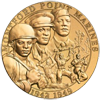 Montford Point Marine Congressional Gold Medal