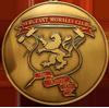 Sergeant Morales Club