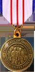 Missouri Veterans Medal (Vietnam)