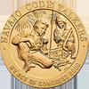 Navajo Code Talkers Congressional Medal