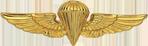 USN/USMC Parachutist