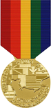 Operation Overlord D-Day Medal