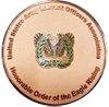 Order Of Eagle Rising