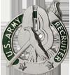 Army Recruiter - 2 stars