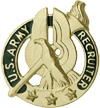 Army Recruiter (Gold) - 3 stars