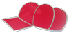 Red Hat Pin