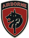 USAE Special Operations Command Africa