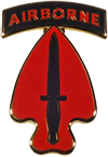 Army Special Operations Command