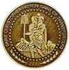 St. Christopher Medal (Transportation)