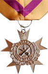 U.S. Army Ordnance Corps Hall of Fame Medal