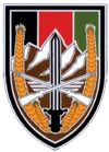 USAE United States Forces - Afghanistan