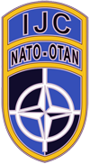 USAE International Security Assistance Force Joint Command