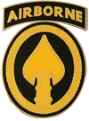 USAE US Special Operations Command