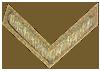 Wound Chevron (1917-1932)
