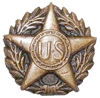 WWI Discharge Pin