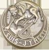 Zouave Badge