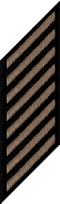 Eight Service Stripes