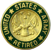US Army Retired (Pre-2007)