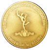 Order of Mercury (Gold)