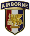 Southern European Task Force (Airborne)