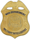 War Department Military Intelligence